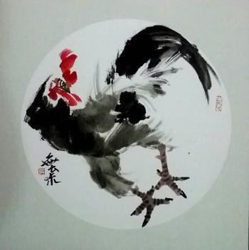 十二生肖 鸡