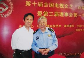 乐山著名艺术家曾章琴创作歌曲获国家级大奖